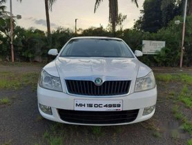Skoda Laura 2011 MT for sale