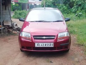 Chevrolet Aveo U VA 1.2 2007 MT for sale