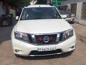Nissan Terrano 2014 AT XL for sale
