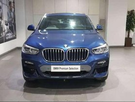 Used 2019 BMW X4 AT for sale