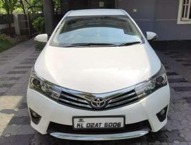 Used 2014 Toyota Corolla Altis GL MT for sale