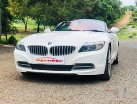 BMW Z4 sDrive 35i, 2010, Petrol AT for sale