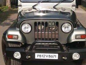 Mahindra Thar CRDe 2013 MT for sale