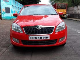 Skoda Rapid 1.5 TDI CR Ambition, 2012, Diesel MT for sale