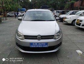 Volkswagen Vento Comfortline Petrol, 2012, MT for sale