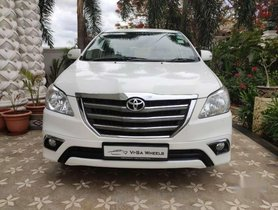 2014 Toyota Innova AT for sale at low price