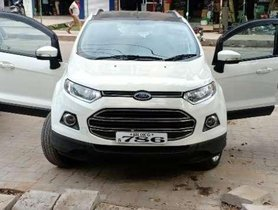 Ford  EcoSport Titanium Plus 1.5 TDCi, 2014, Diesel MT for sale