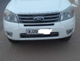 Ford Endeavour 2014 MT for sale