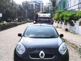 2015 Renault Pulse RxZ AT for sale at low price