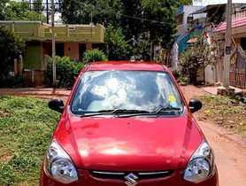 Used 2015 Maruti Suzuki Versa MT for sale
