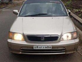 Honda City 1998 1.5 EXI MT for sale