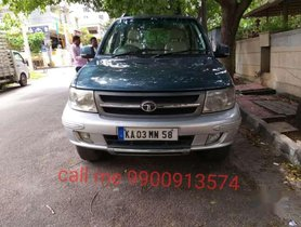 Tata Safari 4x2 LX DICOR BS-III, 2010, Diesel MT for sale