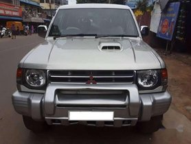 Mitsubishi Pajero 2007 MT for sale