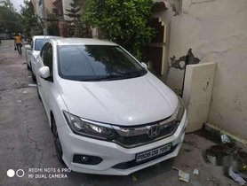 Honda City New 2017 AT for sale