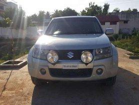 Maruti Suzuki Grand Vitara 2.0 MT, 2007, Petrol for sale