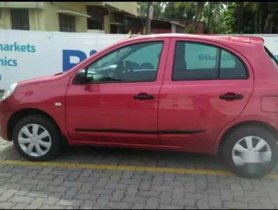 Used 2010 Nissan Micra XL MT for sale