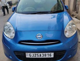 Used Nissan Micra XL CVT AT for sale at low price