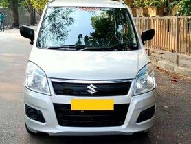 Maruti Suzuki Wagon R LXI, 2017, CNG & Hybrids MT for sale