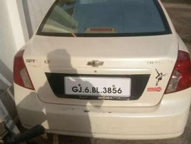 Used 2006 Chevrolet Optra MT for sale