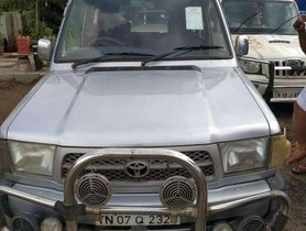 Toyota Qualis FS B6, 2001, Diesel AT for sale
