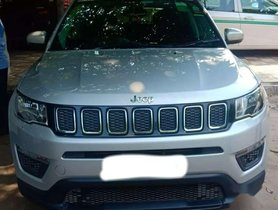 2018 Jeep Compass MT for sale