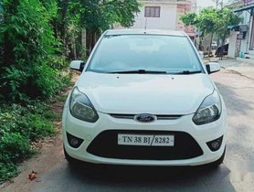 2011 Ford Figo Diesel EXI MT for sale at low price