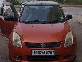 2005 Maruti Suzuki Swift MT for sale