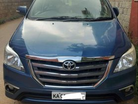 2012 Toyota Innova AT for sale