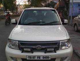 2015 Tata Safari 4x2 MT for sale