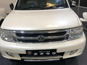 Tata Safari 4x2 VX DiCOR 2.2 VTT, 2011, Diesel MT for sale