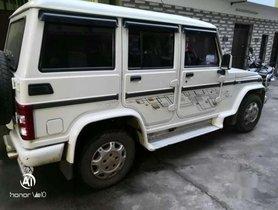 Used Mahindra Bolero ZLX MT for sale at low price