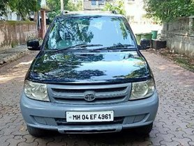 Tata Safari 4x2 LX DICOR BS-IV, 2010, Diesel MT for sale