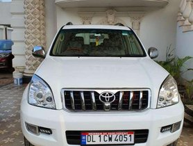 Toyota prado 2010 AT for sale