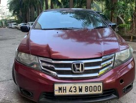 Used 2008 Honda City MT for sale