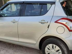 Maruti Suzuki Swift VXI 2014 MT for sale