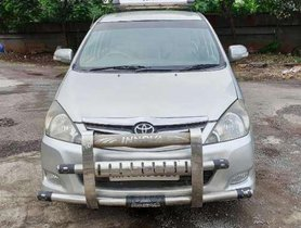 Used 2006 Toyota Innova MT for sale