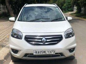 Renault Koleos 2012 AT for sale