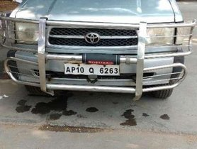 Used 2002 Toyota Qualis MT for sale