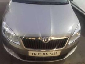 Skoda Rapid 1.5 TDI CR Elegance Plus, 2015, Diesel MT for sale