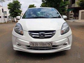 Honda Amaze 1.2 S AT i-VTEC, 2013, Petrol for sale