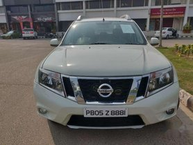 Used Nissan Terrano MT for sale at low price
