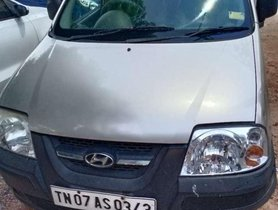 Used 2007 Hyundai Santro Xing XL MT for sale