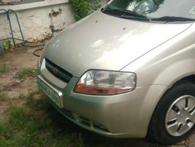 2007 Chevrolet Aveo U VA 1.2 MT for sale at low price
