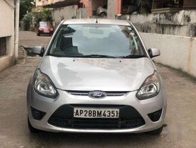 Ford Figo Duratorq Diesel EXI 1.4, 2010, AT for sale