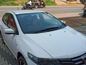 Used 2009 Honda City S MT for sale