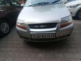 Chevrolet Aveo U VA 2009 1.2 MT for sale