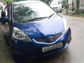 Used Honda Jazz S MT for sale at low price
