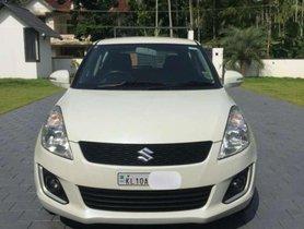 Used 2015 Maruti Suzuki Swift AT for sale