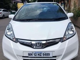 Honda Jazz 2012 MT for sale