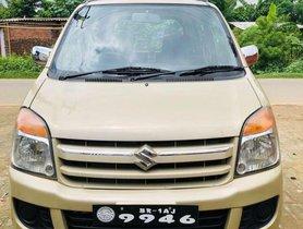 Maruti Suzuki Wagon R 1.0 LXi, 2009, Petrol MT for sale